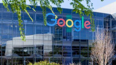 Google investiert 21,5 Millionen Euro in 92 deutsche Medien