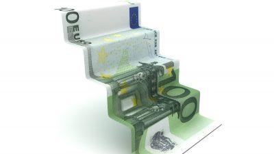 Radikaler Umbau: Deutsche Bank erwartet Verlust von 2,8 Milliarden Euro im 2. Quartal