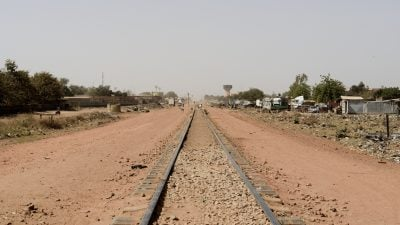 """Mehr Migration aus Subsahara-Afrika möglich – """"über Abschottung hinaus nur bedingt steuerbar"""""""