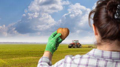 Deutsche Bauern schlagen Alarm: EU-Mercosur-Abkommen zerstört nachhaltigste Landwirtschaft der Welt
