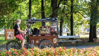 Polen schafft die Einkommenssteuer für junge Leute ab
