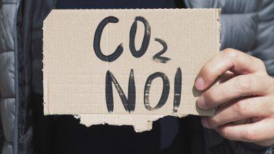 """Gegen Klima-Panik: Katastrophen-Thesen zur Klimaentwicklung für 90 italienische Wissenschaftler """"substanzlos"""""""