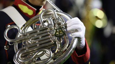 Klassik des Tages: Die Hornsignal-Sinfonie