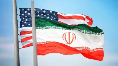 """Iranischer Außenminister Sarif warnt Trump vor """"Spiel mit dem Feuer"""""""