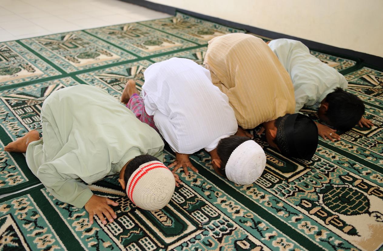 Moscheebesuch in Loiching: Islam-Propaganda oder Religionsunterricht?