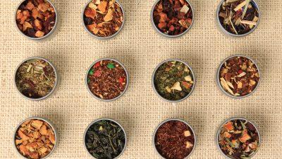 Mit diesen 11 Teesorten wird von Müdigkeit keine Spur mehr sein