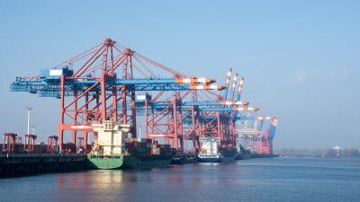 Investoren treten auf die Bremse: Maschinenbauer spüren lahmende Weltwirtschaft