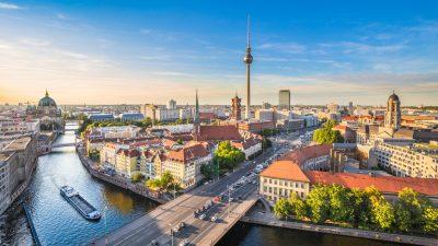 """""""Klimahauptstadt Berlin"""": Berliner Grünen-Chefin will Innenstadt bis 2030 frei von Verbrennungsmotoren haben"""