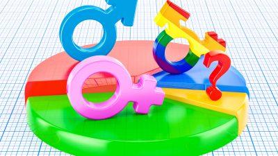 """Regierung kurbelt """"Genderdimension"""" an: 200 Millionen Euro für 500 Gender-Professuren"""