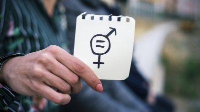 Genderexpertin: Zuordnung nach Geschlecht ist diskriminierend
