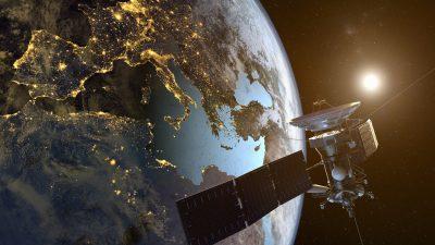 Totalausfall: Galileo-Navigationssystem derzeit unbenutzbar
