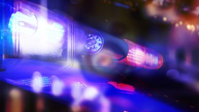 Dresden: Nächtliche Messerstecherei unter Ausländern – Zwei Personen verletzt