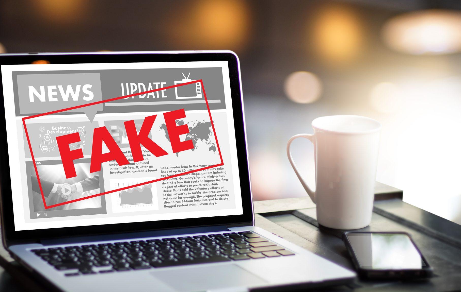 """Warum NBCs und MSNBCs Berichterstattung über die Epoch Times """"Fake News"""" wie aus dem Bilderbuch ist"""