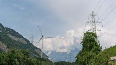 Technische Grenzen des Ökostroms – Utopische Ziele der Bundesregierung