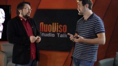 Warnschuss für Freie Medien? NuoViso.TV nach Youtube-Löschung wieder online – Frank Höfer über Hintergründe