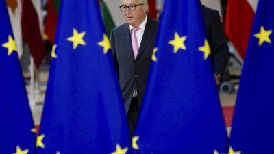 Von der Leyen und Lagarde als Gewinner in deutsch-französischem Deal – Verlierer ist die EU