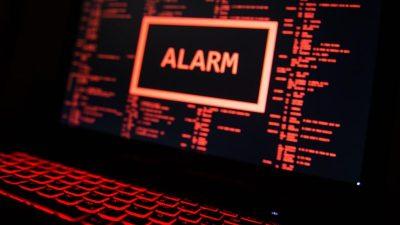 Cyberattacke auf US-IT-Firma trifft 40 Unternehmen weltweit