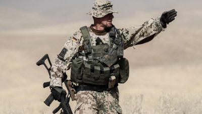 Irak nimmt Einsätze mit Anti-IS-Koalition wieder auf – Weitere verletzte US-Soldaten gemeldet