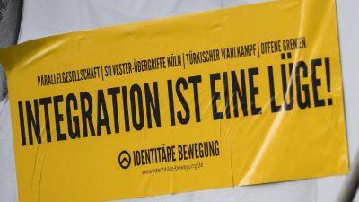 Vera Lengsfeld: Verfassungsschutz erklärt Grundgesetz für verfassungsfeindlich