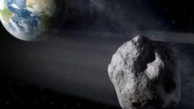 Nasa beobachtet Asteroid so nah wie noch nie beim Vorbeiflug an der Erde