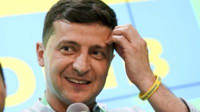 Ukraine: Selenskyj warnt Belarus vor neuem Maidan – Atlantiker befürchten Europa-Müdigkeit in Kyjiw