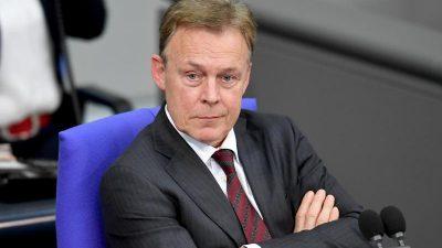 Parlamentssitze: Oppermann (SPD) will Wahlrechtsreform notfalls ohne Union anpacken