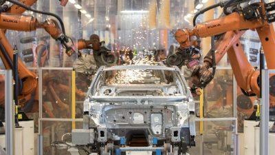 Arbeitgeberverband erwartet Fabrikschließungen