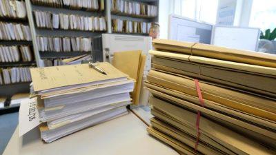 Bürokratie behindert Investitionen – Bund sollte mit gutem Beispiel vorangehen und diese abbauen