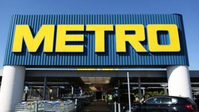 Metro-Übernahmekampf: Großaktionäre schließen sich zusammen