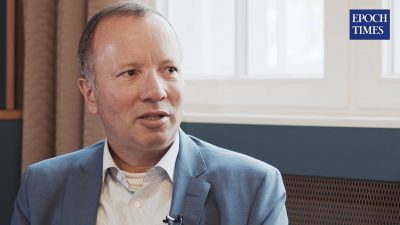 """Dr. Markus Krall – Sozialismus ist eine Ideologie derjenigen """"die am Leben scheitern"""""""