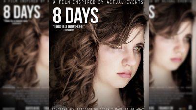 """Regisseur von """"8 days"""" über Menschenhandel: Wie Pornographie die Gesellschaft zerstört"""
