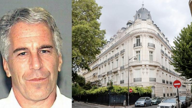 Französischer Geschäftspartner von Jeffrey Epstein festgenommen