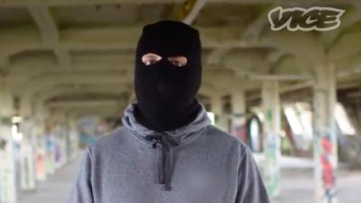 """Angriffe gegen politische Orientierung: Antifa-Schläger hat Spaß und """"Irres Adrenalin"""" beim Jagen"""