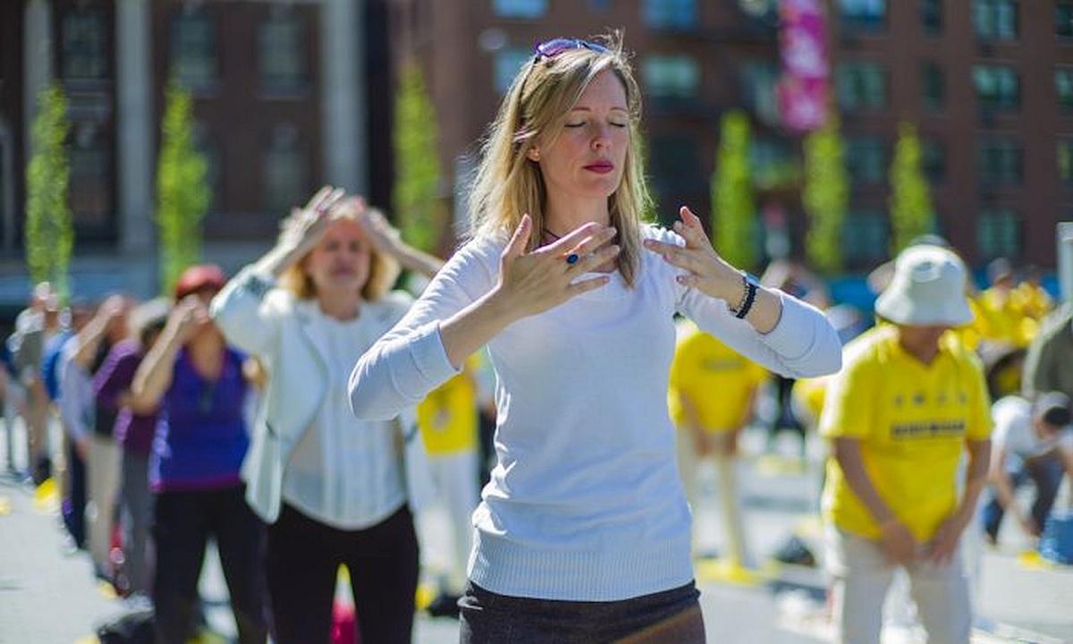 """MIT und Harvard: Qigong, Yoga und Meditationspraxen für COVID-19-Therapien """"heranziehen und rigoros erforschen"""""""