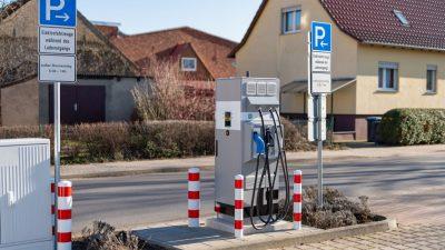 Peter Haisenko: Die Bevorzugung von Elektroautos ist grundgesetzwidrig