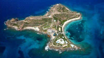 Generalstaatsanwaltschaft der Jungferninseln erhebt Vollstreckungsklage gegen Epsteins Nachlass