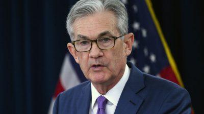 Konjunktur-Abkühlung in den USA: Was weiß die Fed, was sie nicht preisgibt – und sind Zinssenkungen die Antwort?