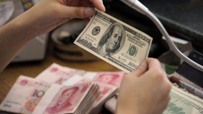 China startet Währungskrieg – was passiert als nächstes?