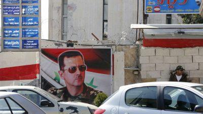 """Israel fliegt in Syrien Angriffe gegen iranische """"Killerdrohnen"""" – Hisbollah meldet zwei Drohnen über Beirut"""