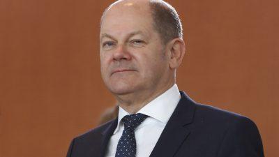 Olaf Scholz: Retter der SPD oder letztes Aufgebot?
