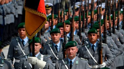 Ex-Bundeswehr-General: Kanzlerin untergräbt das Fundament Deutschlands