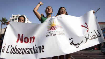 Mordaufruf in Marokko: Jungen Belgierinnen soll der Kopf abgeschnitten werden – Lehrer verhaftet
