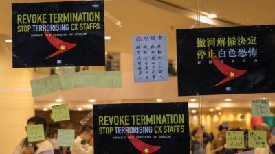 Analyse: China ist ein gigantisches, gefährliches, wettbewerbsfähiges Unternehmen in Form eines Landes