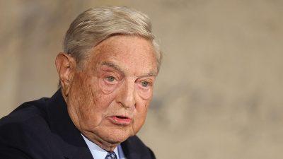Slowakei: Fonds von George Soros kauft ein Drittel der Medienlandschaft auf