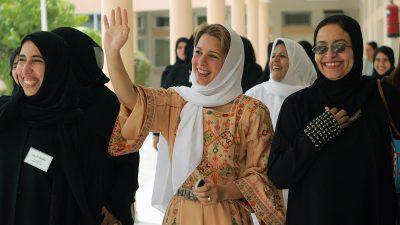 Jordanische Prinzessin Haja erhält im Kampf gegen Zwangsehen Unterstützung ihres Bruders