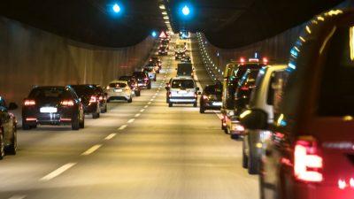 Egon W. Kreutzer: SPD – zu viel Licht am Ende des Tunnels