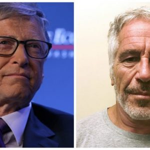 Bill Gates Visited Epstein In Prison! plus more Collage-gates-epstein-700x420-300x300