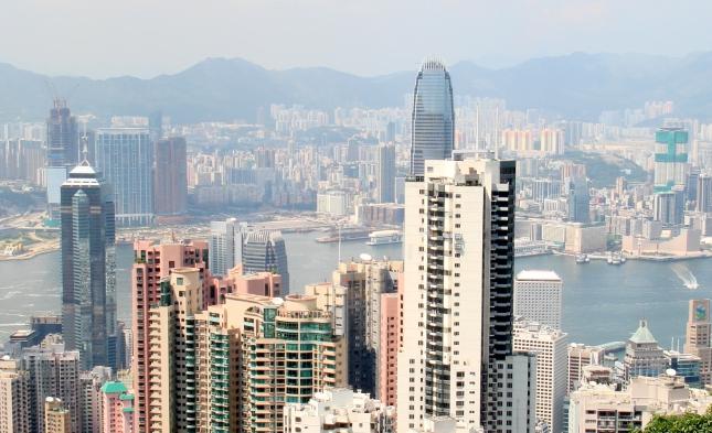 Mit Peking vor den Toren sind die Tage Hongkongs als Finanzzentrum gezählt