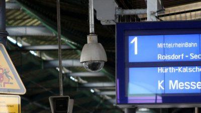 Hauptbahnhof Essen: Passant ruft Frauenbelästiger zur Ordnung und wird geschlagen – Zeugin gesucht