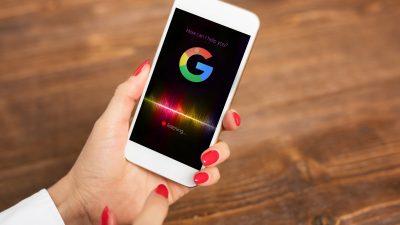 Google bestätigt indirekt lückenloses Abhören durch Sprachassistenten